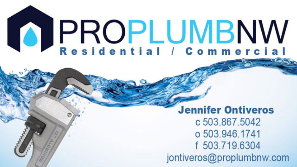 Plumbing-Pro-Plumb-NW-Biz-Card-Front