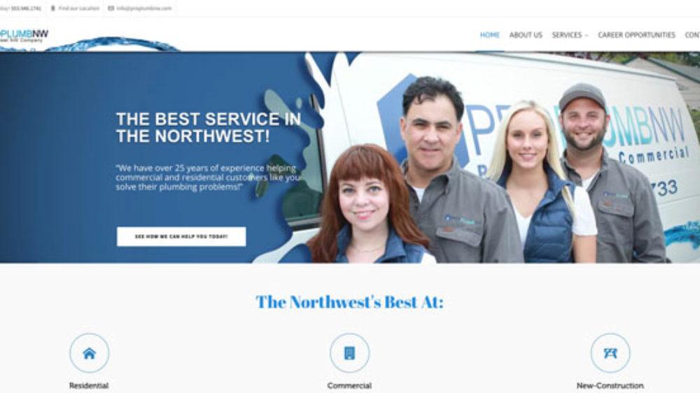 Plumbing-Services-Website-Pro-Plumb-NW